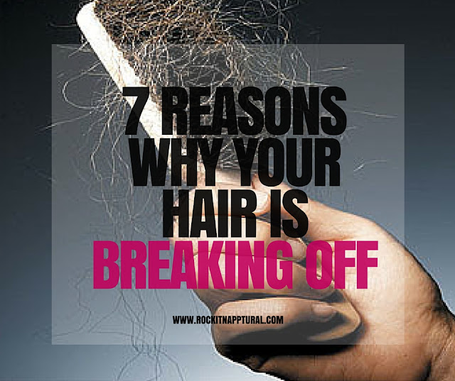 breakage, hair care, natural hair