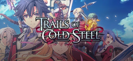 The Legend of Heroes Trails of Cold Steel-GOG