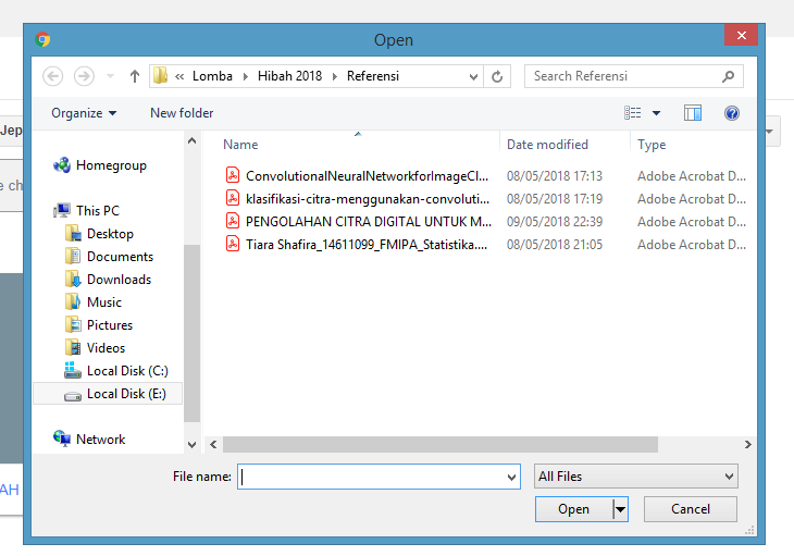 2 Cara Menerjemahkan Dokumen PDF Secara Online