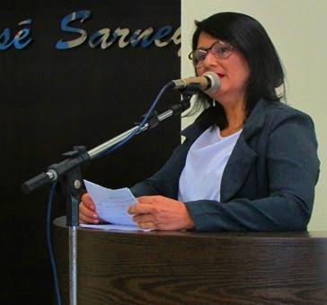 Câmara de Chapadinha-MA aprova indicações de autoria da Vereadora Nildinha Teles