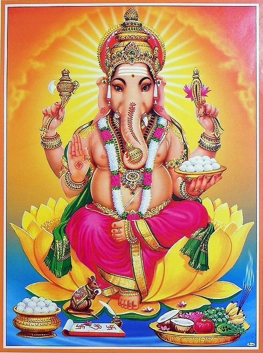Ganesha-Wallpaper-Images-Download