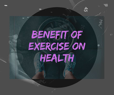 Benefit Of Exercise On Health