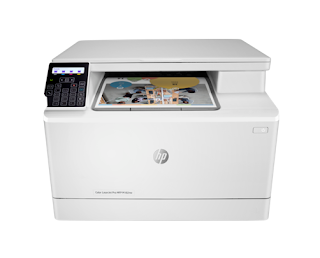 HP Color LaserJet Pro MFP M182nw Drivers Download