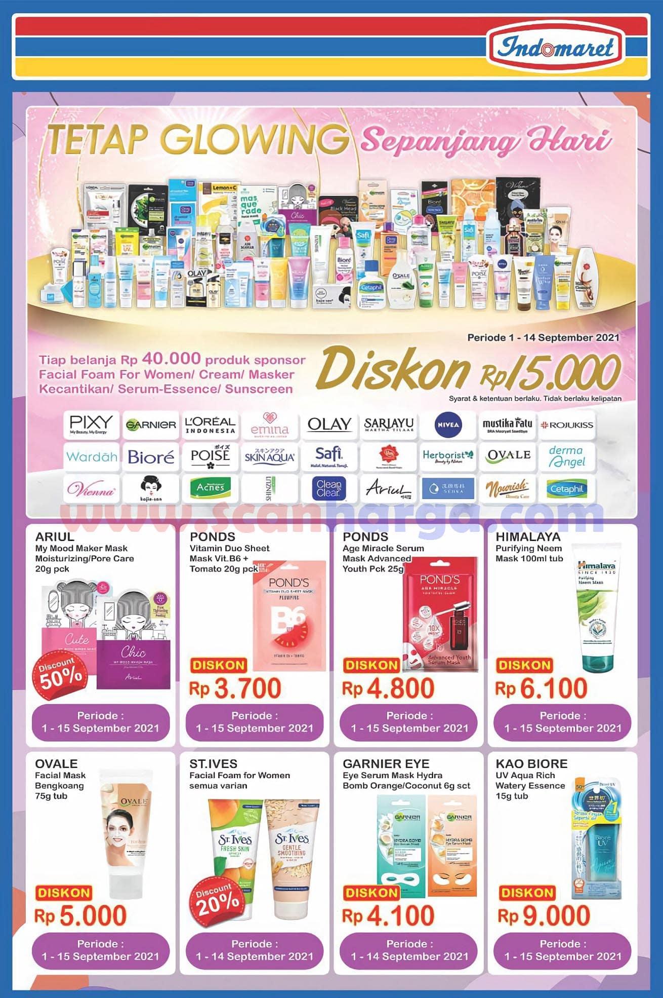 Katalog Promo JSM Indomaret 3 - 5 September 2021 4