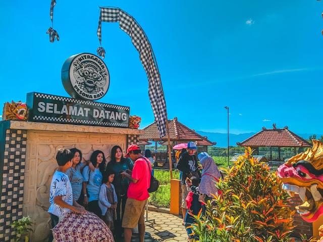 Alamat Kitagawa Pesona Bali Park