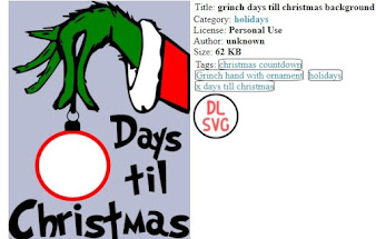 23 Grinch Days Till Christmas Svg Free Crafts Design Including transparent png clip art, cartoon, icon, logo, silhouette, watercolors, outlines, etc. 23 grinch days till christmas svg free
