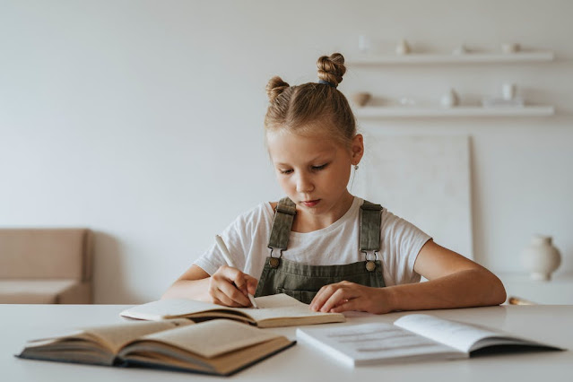 Mamma, i compiti li faccio da sola altrimenti non cresco