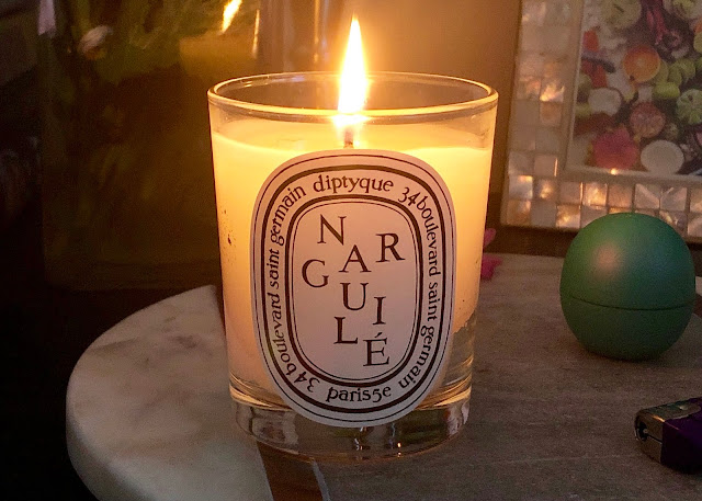 Diptyque Narguile | bellanoirbeauty.com