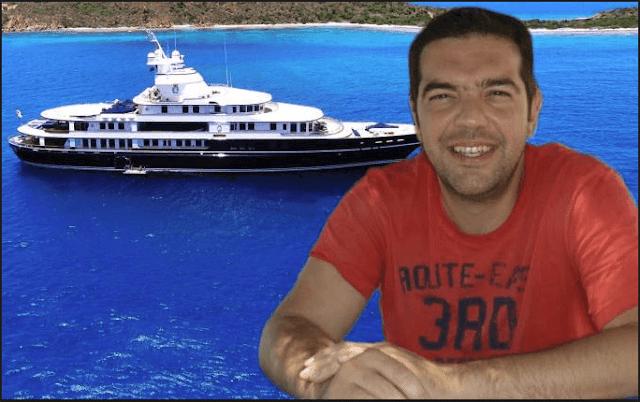Απολογήθηκε ξανά ο Τσίπρας για το κότερο -Βαριά σκιά στις ευρωεκλογές