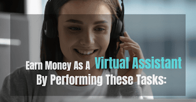 Virtual Assistant Tasks Every Day In 2021: