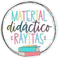 material-didáctico-rayitas