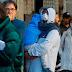 Atacados por el 'virus alarmista' del COVID-19