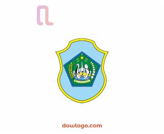 Logo Kabupaten Lamongan Vector Format CDR, PNG