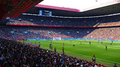 PES 2020 Stadium De Grolsch Veste Mock-Up