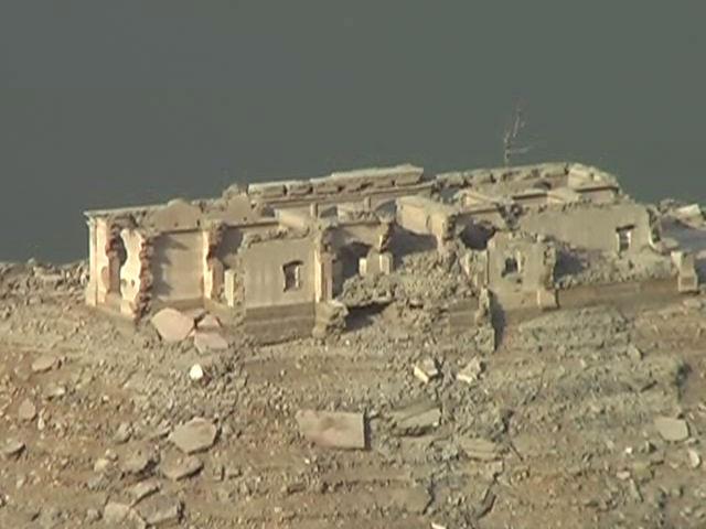 पुरानी टिहरी विस्थापित नौ गांवों को राजस्व गांव बनाया गया ।
