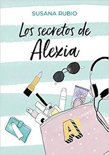 foto portada libro los secretos de alexia epub descargar