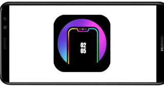 تنزيل برنامج Edge Lighting Colors Premium mod pro مدفوع مهكر بدون اعلانات بأخر اصدار من ميديا فاير