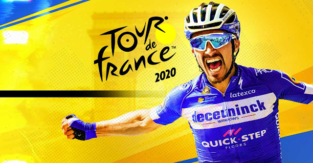 TOUR DE FRANCE 2020: NOW AVAILABLE ON PC