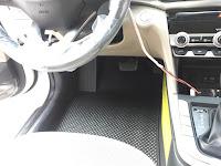 Thảm lót sàn Hyundai Elantra 2019