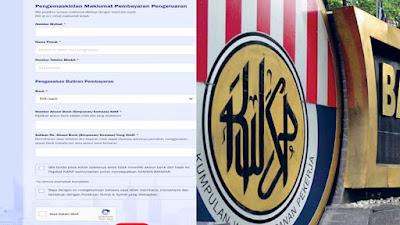 Cara Kemaskini Maklumat Pembayaran i-Lestari KWSP Bagi Status Gagal Dikreditkan Ke Akaun