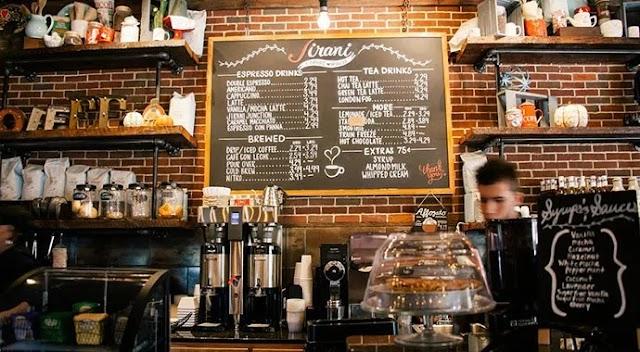 ¿Cómo Iniciar Un Emprendimiento De Cafetería?