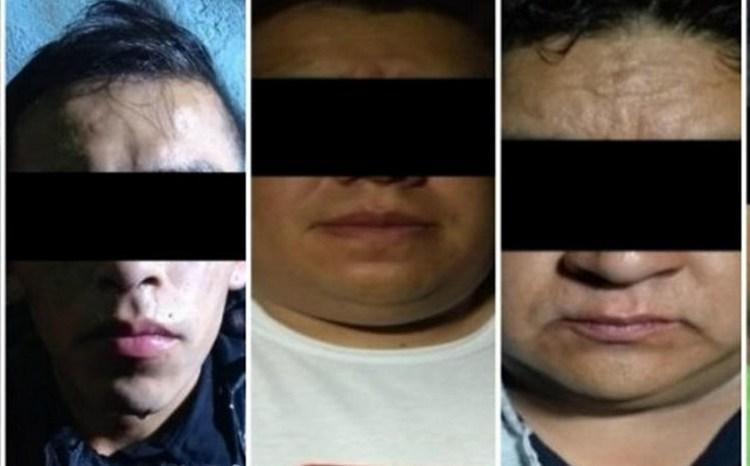 """Detuvieron a """"El Frentón"""", cabecilla del peligroso cártel de """"Los Rodolfos"""" de Xochimilco"""