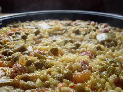 arroz Lu