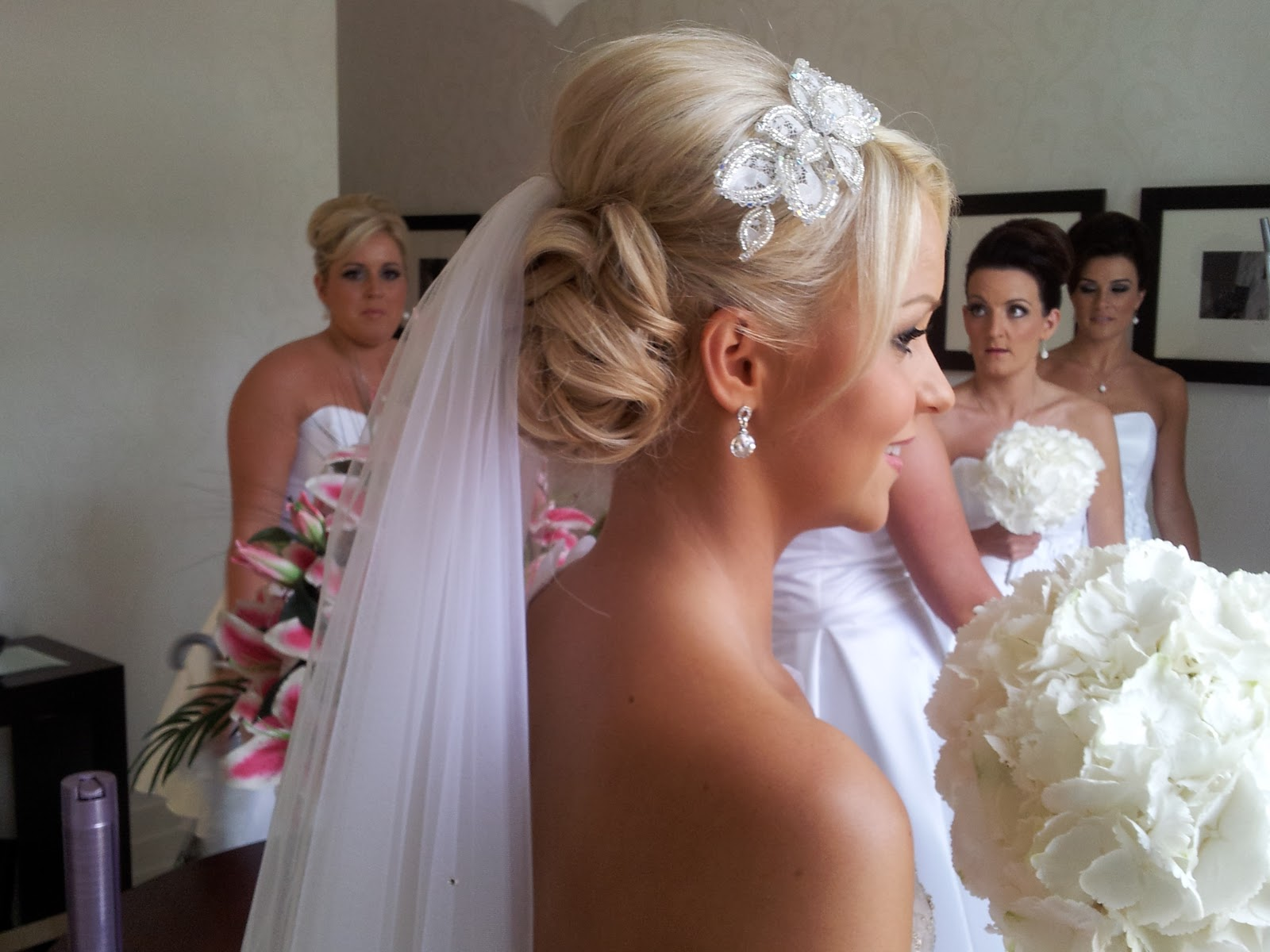 Along With Other Famous Brides 92