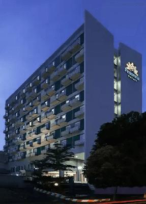 Pesonna Hotel Makassar: Hotel Syariah Terbaik di Kota Makassar