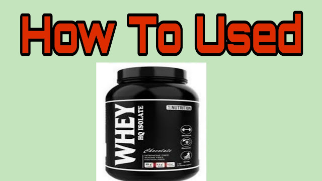 Whe How To Use Whey Protein For Maximum Muscle Gain and Fat Loss | whey protein benefits