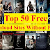 Top 50 Free #Movie #Download Sites Without Paying