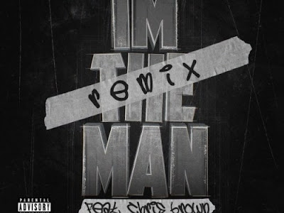 Download I'm the man (Remix) by 50 Cent and Chris Brown mp3