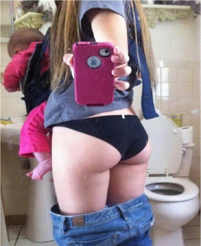 selfie poses