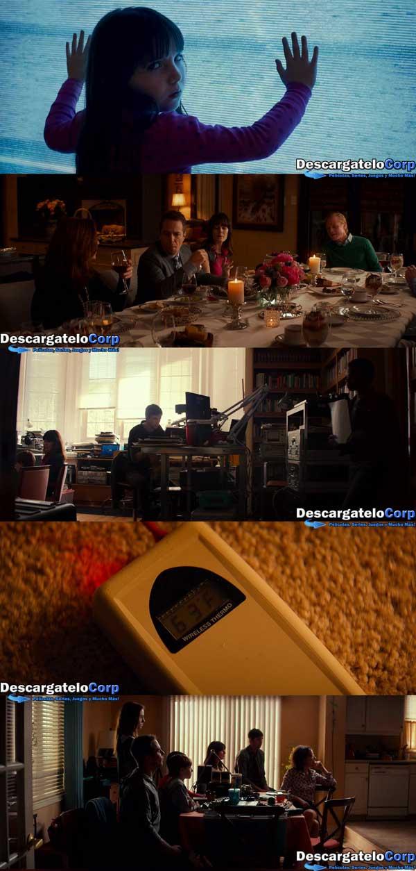 Poltergeist HD 720p