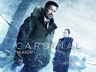 فيلم (Cardinal (2017 أفلام سينما mbc مسلسلات