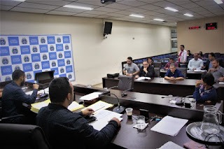 Estrutura Administrativa da Prefeitura de Registro-SP é aprovada na Câmara