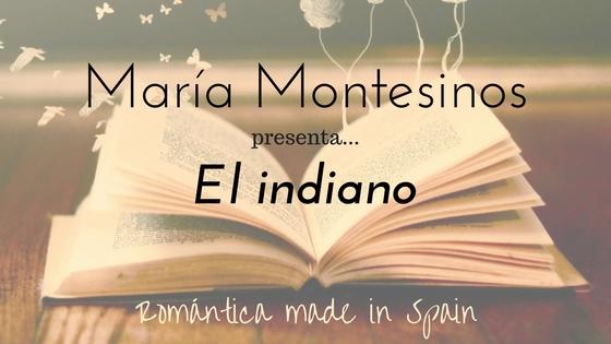 María Montesinos_El indiano