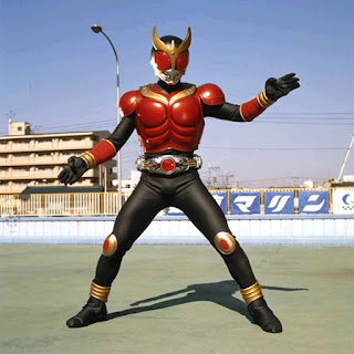 Kamen Rider Kuuga Episode Download ~ Zekozimo