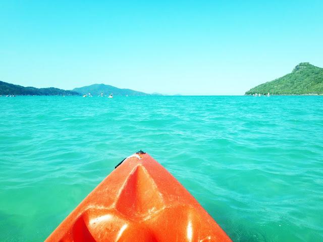 milkywayblog, milkywayblogger, milky way blog, milky way blogger, mwb, georgia, abbott, travel, Hamilton, Hamilton island, island getaway, ocean, sea, wanderlust, kayak, kayaking, Hamen, Hamen island, whitsundays
