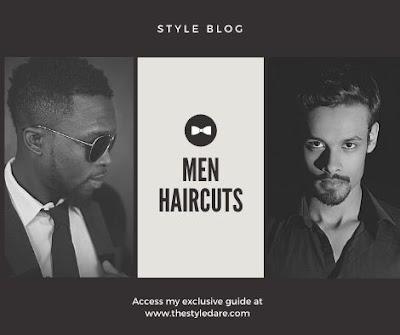 35 Modern Haircut For Men in 2020 - Men's haircut