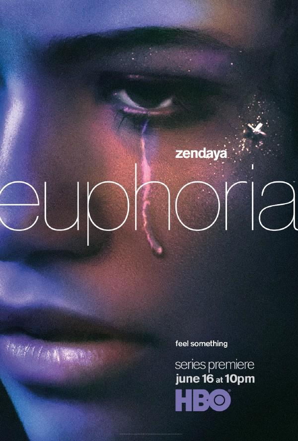 Euphoria | Novo drama adolescente estrelado por Zendaya e Jacob Elordi