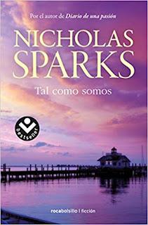 Tal como somos- Nicholas Sparks