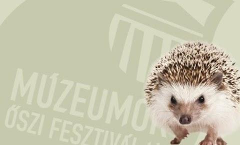 A világ csodái és a felfedezések kora a 14. Múzeumok Őszi Fesztivál témája