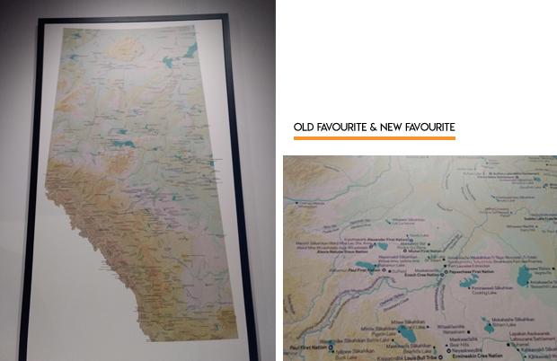 not ladylike: Adventure at the Royal Alberta Museum