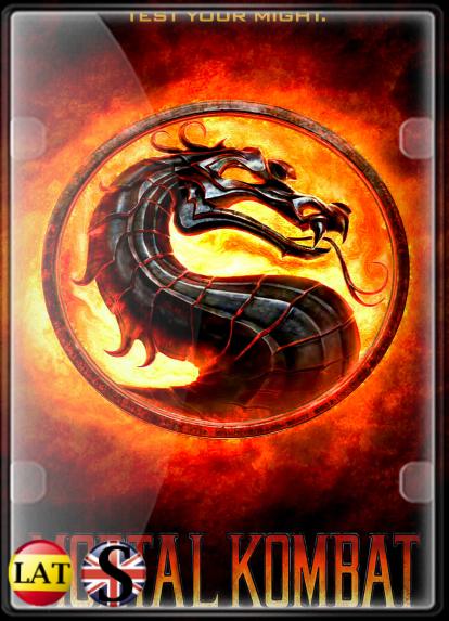 Mortal Kombat (1995) FULL HD 1080P LATINO/INGLES