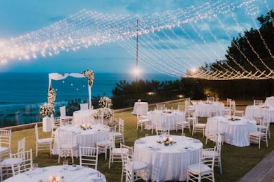 Bali Villa Wedding