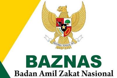 Lowongan Kerja Baznas September 2019