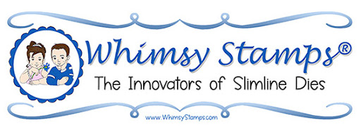 Whimsy Stamps Affiliate