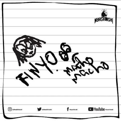 Nyashinski - Finyo