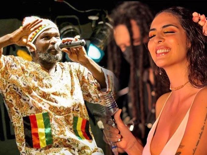 """Hoje tem Noite de Reggae na """"Toca da Bruxa"""""""